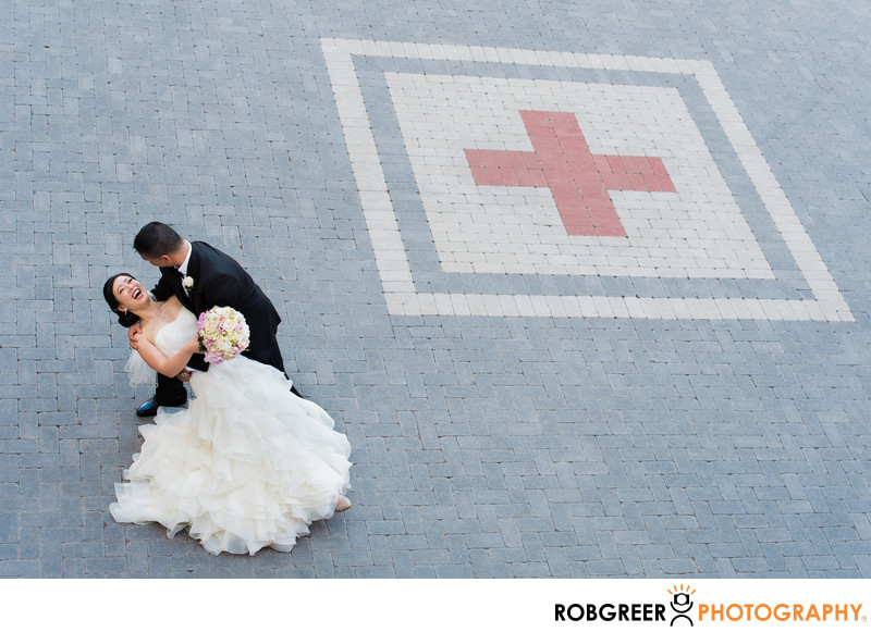 American Red Cross Wedding Photographer
