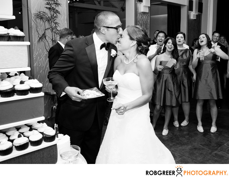 The Mark for Events Wedding Photography