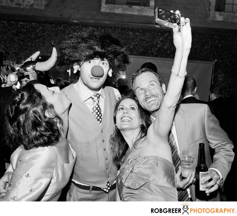 Wedding Photojournalism at Stone Manor Wedding