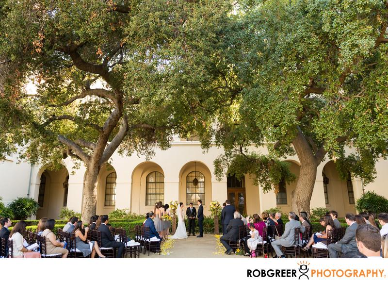 Wedding Photography Pasadena Ca: Pasadena City Hall Wedding Photographer