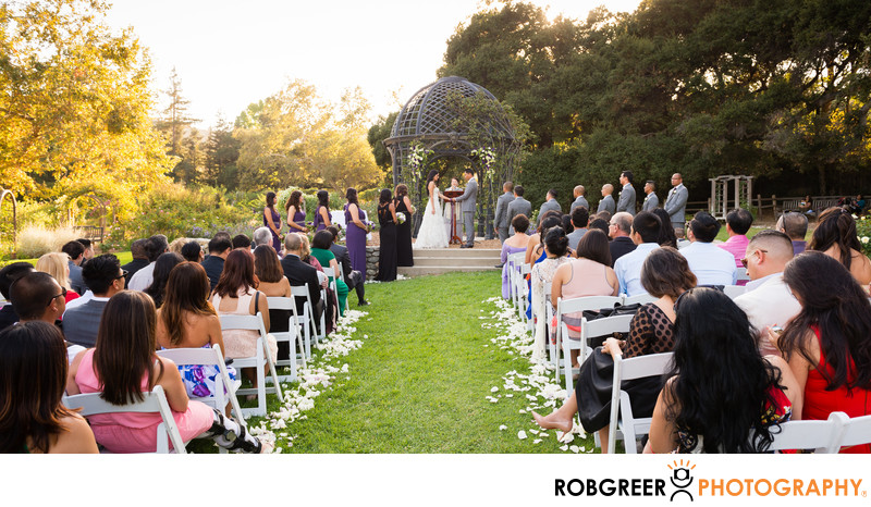 Descanso Gardens Weddings