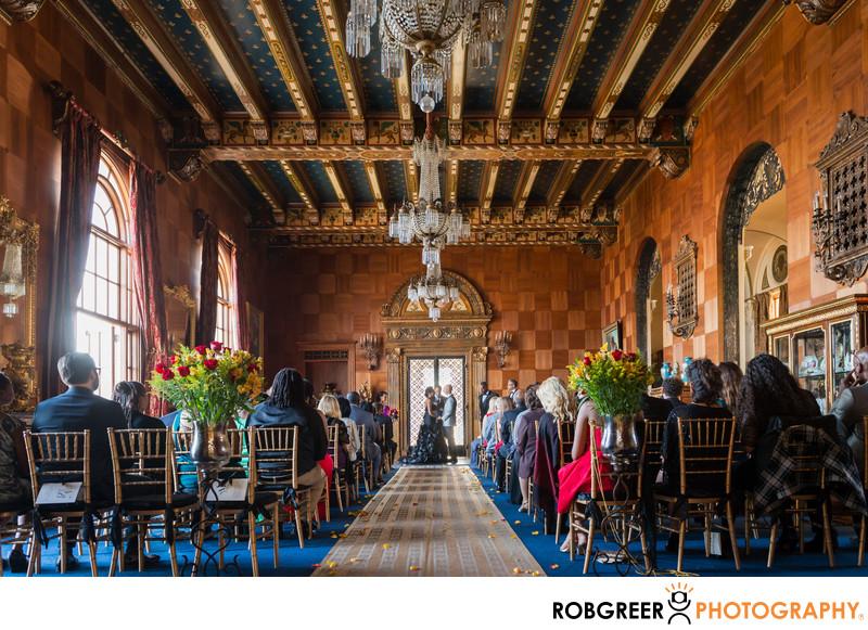 Villa Del Leon Wedding Photographer
