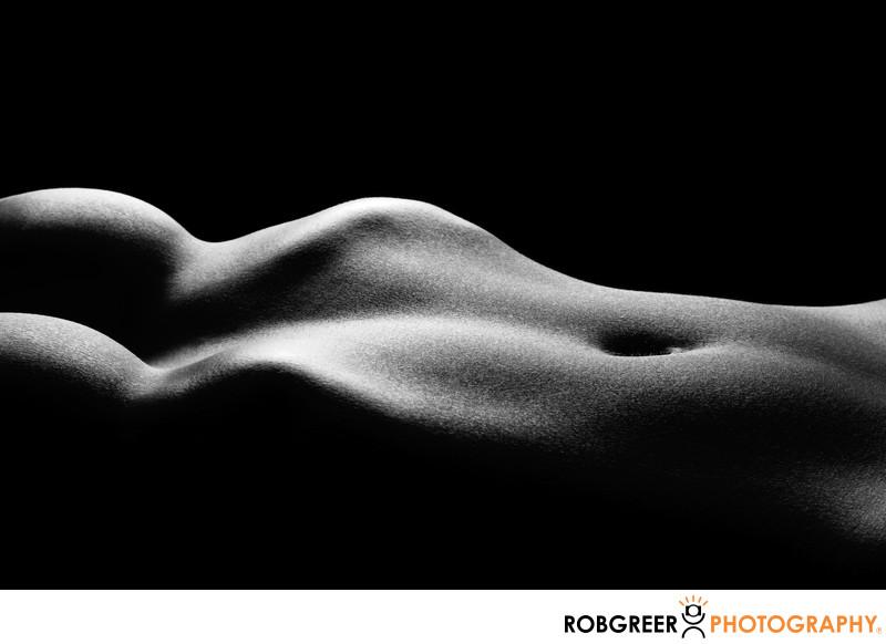Carcross - Fine Art Nude