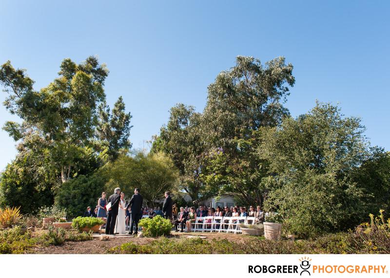 Rancho del Cielo Wedding Photographer