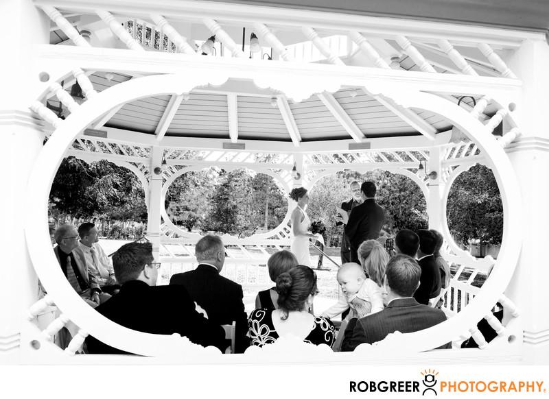 Brand Park Wedding Photographer (Doctor's House)