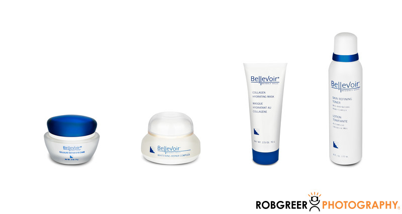 Lotions & Moisturizers Product Photographer