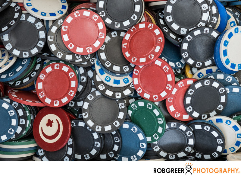 Cheap Plastic Poker Chips