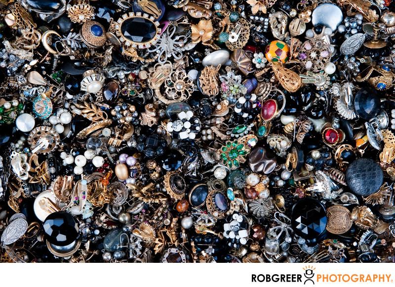 Costume Jewelry #1