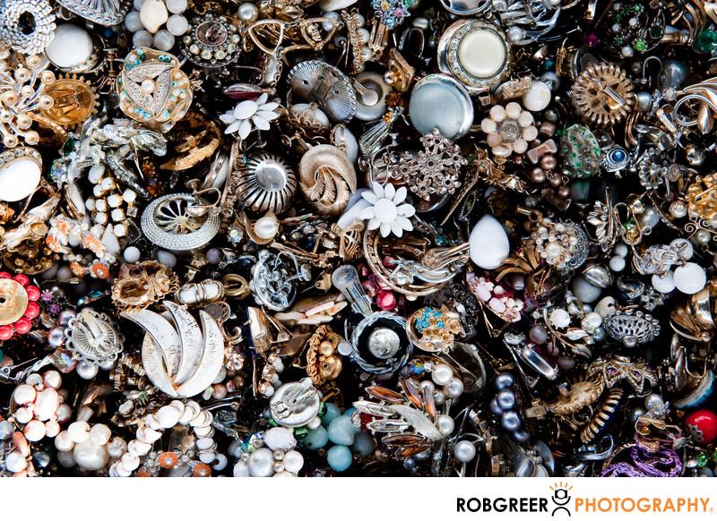 Costume Jewelry #3