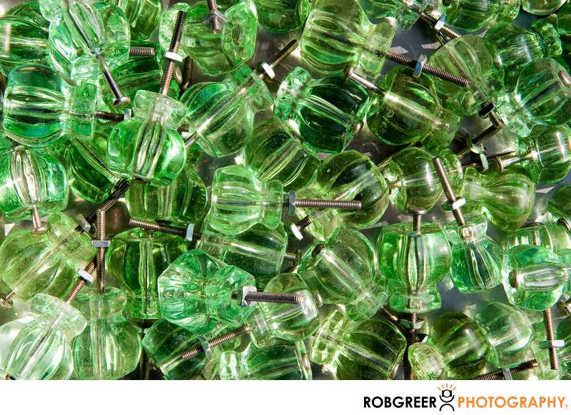 Green Knobs