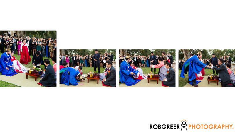 Korean Tea Ceremony Traditions