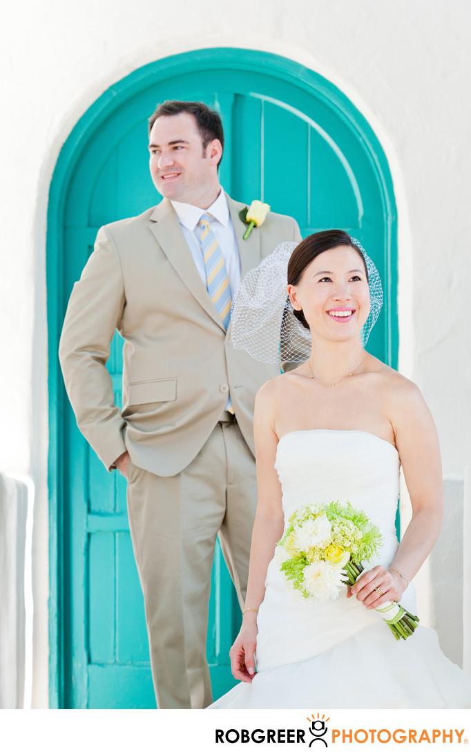 La Quinta Resort & Club Wedding Photography Portrait