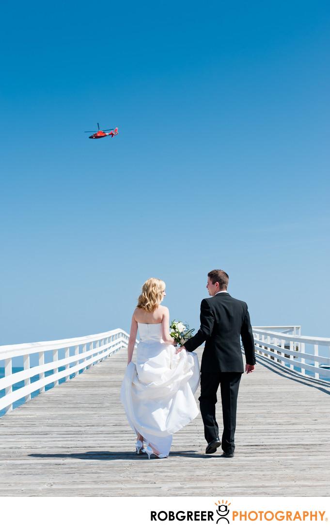 Paradise Cove Wedding Photography