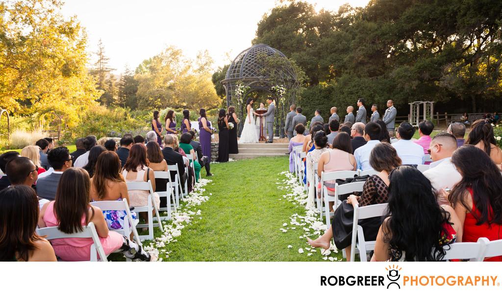 Descanso Gardens Weddings 100 Los Angeles Wedding