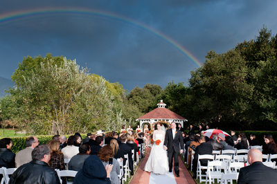 Sierra La Verne Country Club Wedding Photographer