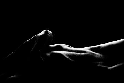 Panamint - Fine Art Nude