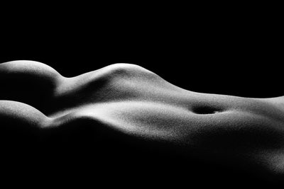 Carcross - Fine Art Nude