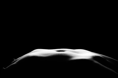 Lompoul - Fine Art Nude