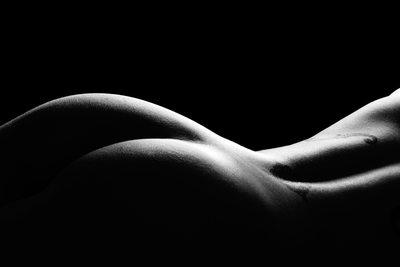 Ogaden - Fine Art Nude