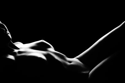 Nyiri - Fine Art Nude