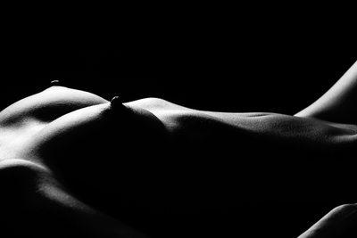Danakil - Fine Art Nude