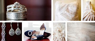 Westin Pasadena Wedding Details