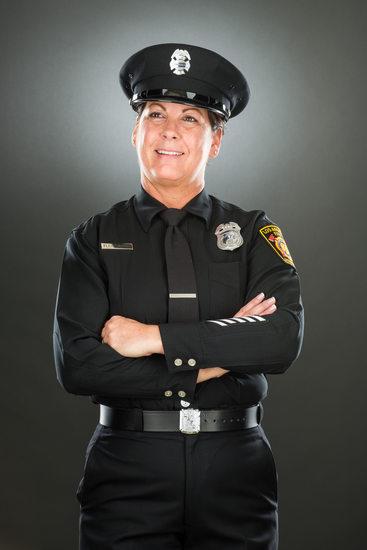 Leah Fleischmann, Los Angeles Firefighter Dress
