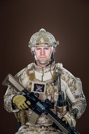 Lieutenant Commander Rorke Denver, Navy SEAL