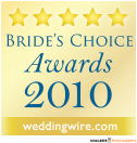 WeddingWire Bride's Choice Awards 2010