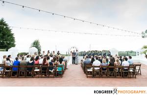 San Clemente State Park Wedding