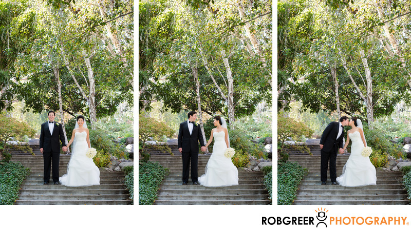 Two, Three, Four Wedding Photos