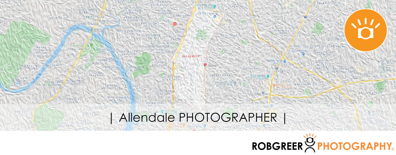 Allendale Photographer