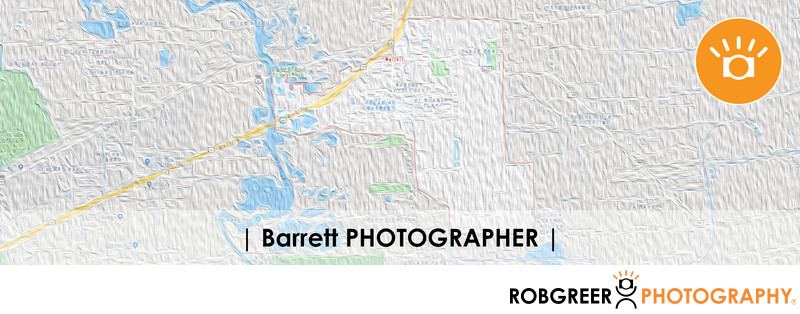 Barrett Photographer