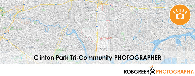 Clinton Park Tri-Community Photographer