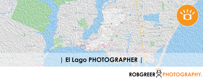 El Lago Photographer