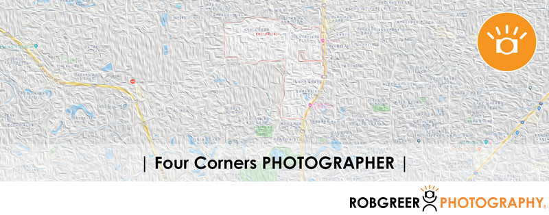 Four Corners Photographer