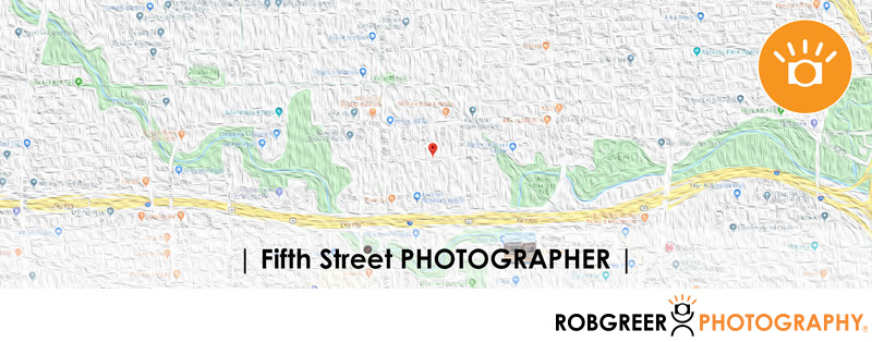Fifth Street Photographer