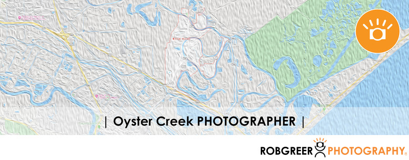 Oyster Creek Photographer