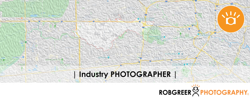 Industry Photographer