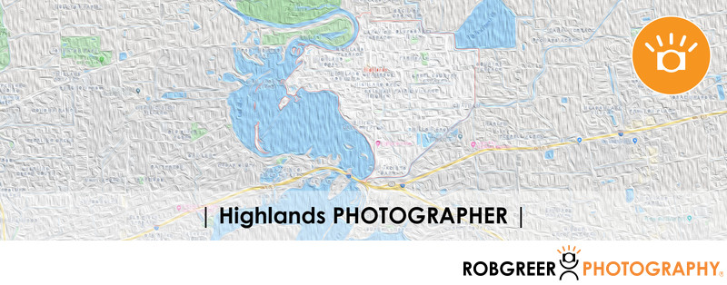 Highlands Photographer
