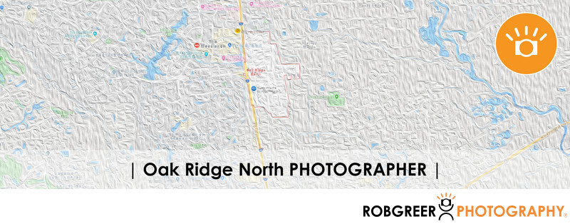 Oak Ridge North Photographer