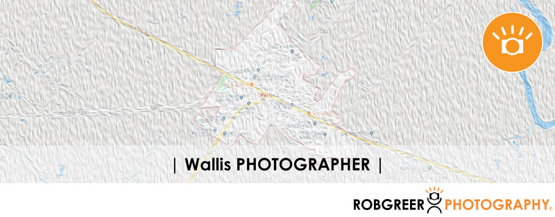 Wallis Photographer