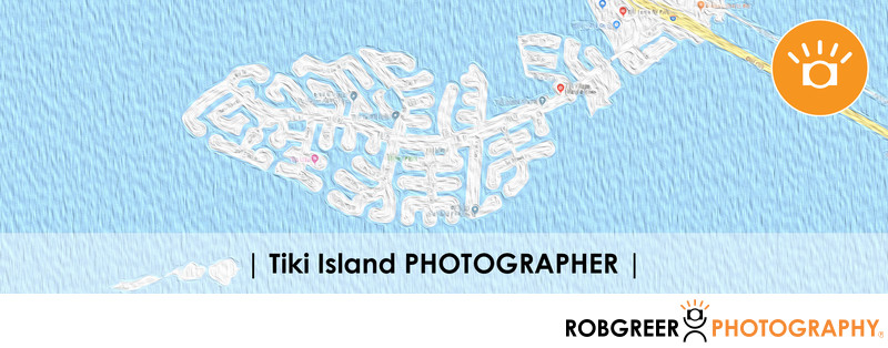 Tiki Island Photographer