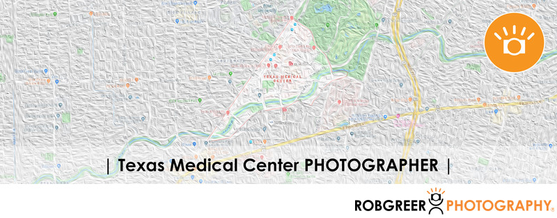 Texas Medical Center Photographer