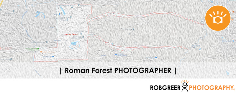 Roman Forest Photographer