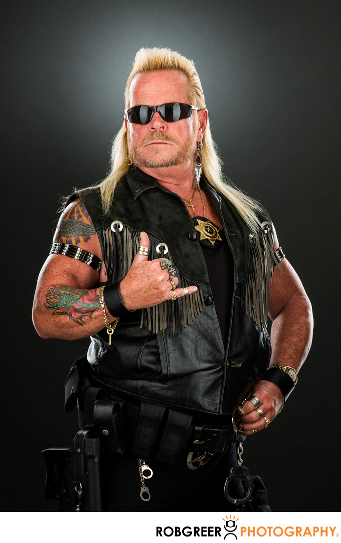 Kevin Gilger, Dog the Bounty Hunter
