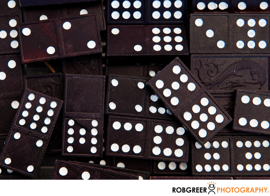 Black Dominoes