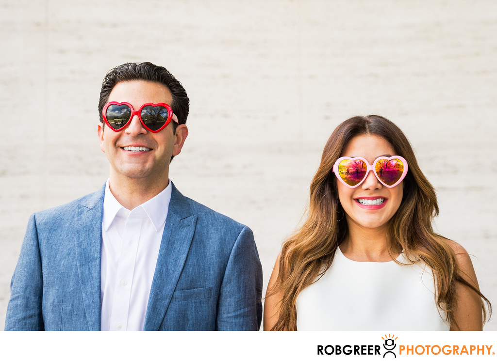 Engagement Sunglass Fashion