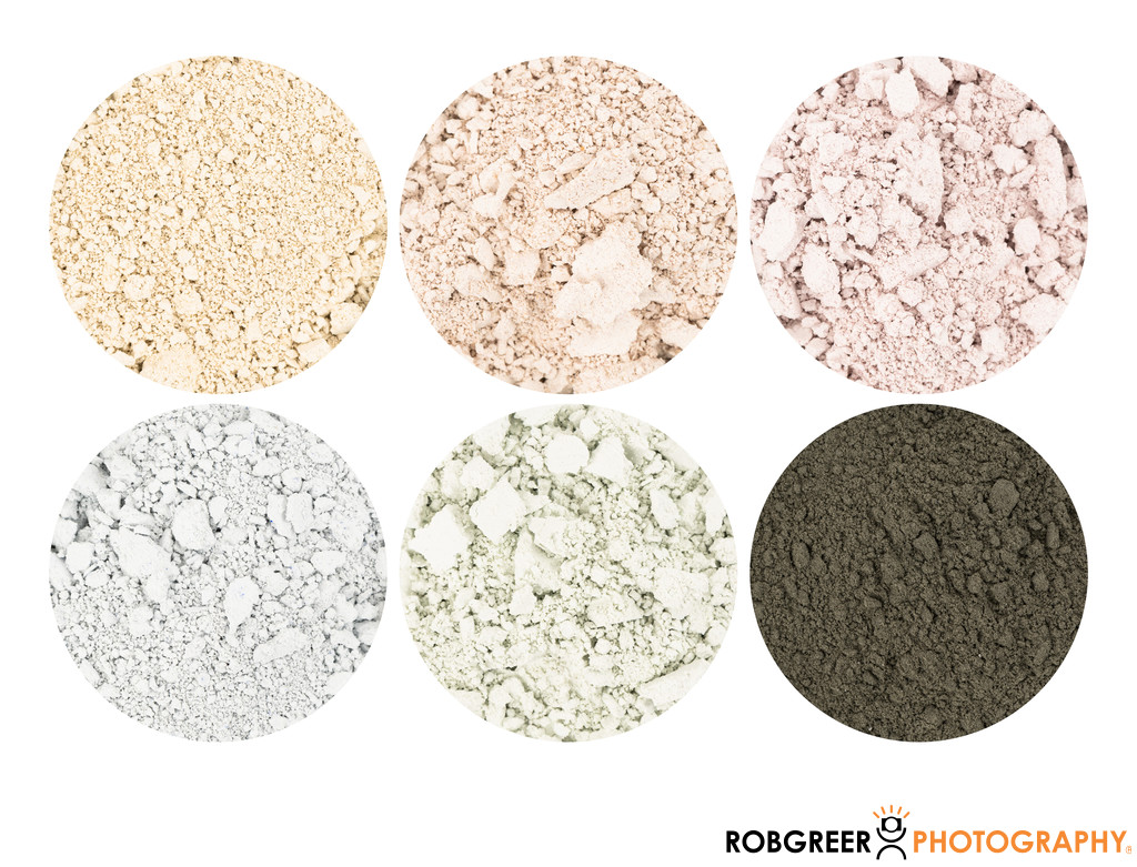 Houston Powder Photography: Beauty Products