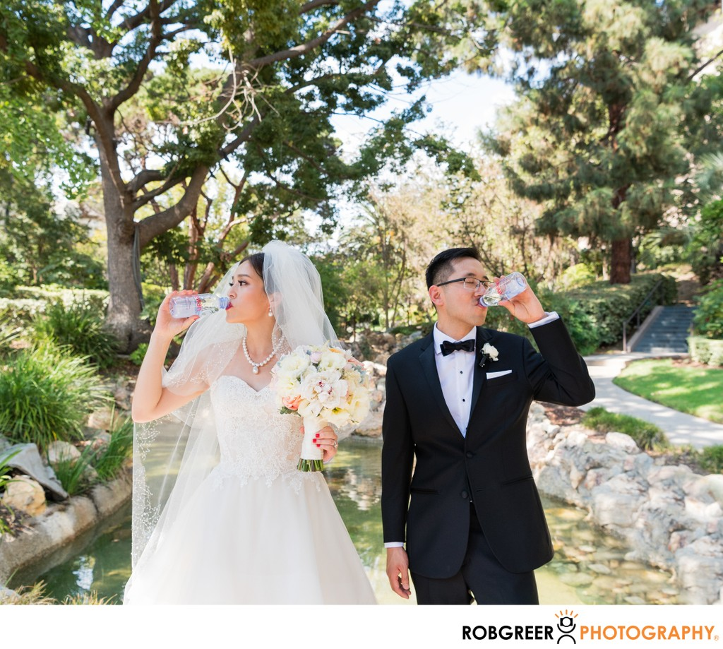 Bride & Groom Hydrate